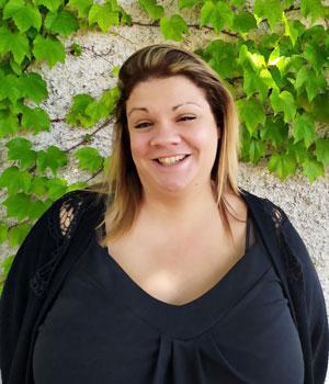 Mme Shîrîne LAROCHETTE - Secrétaire/assistante du régisseur