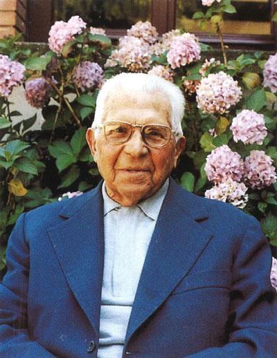 Le Fondateur Pierre Vérots